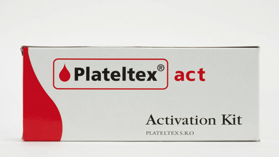 Biomeddevice Plateltex 2
